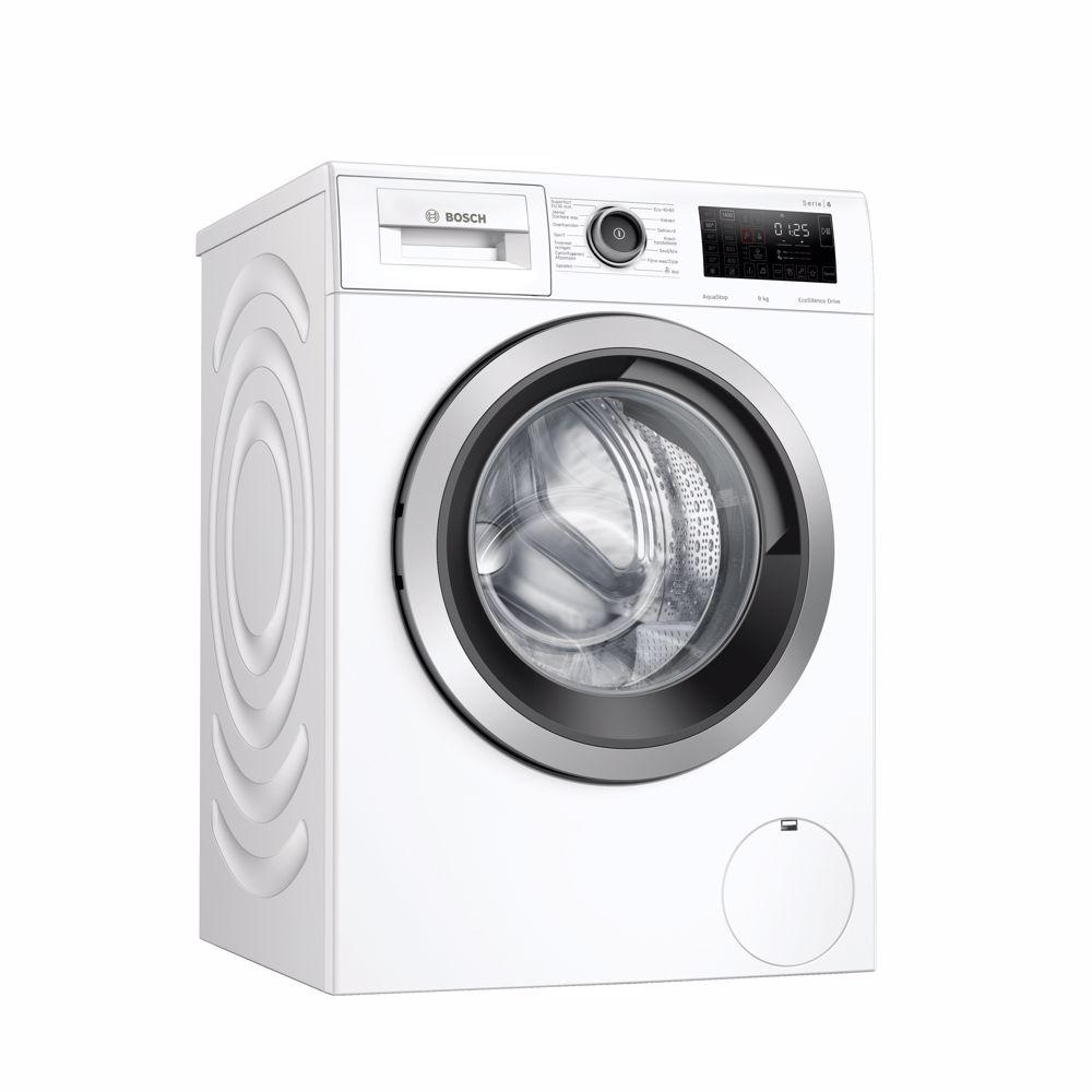 Bosch wasmachine WAU28R75NL