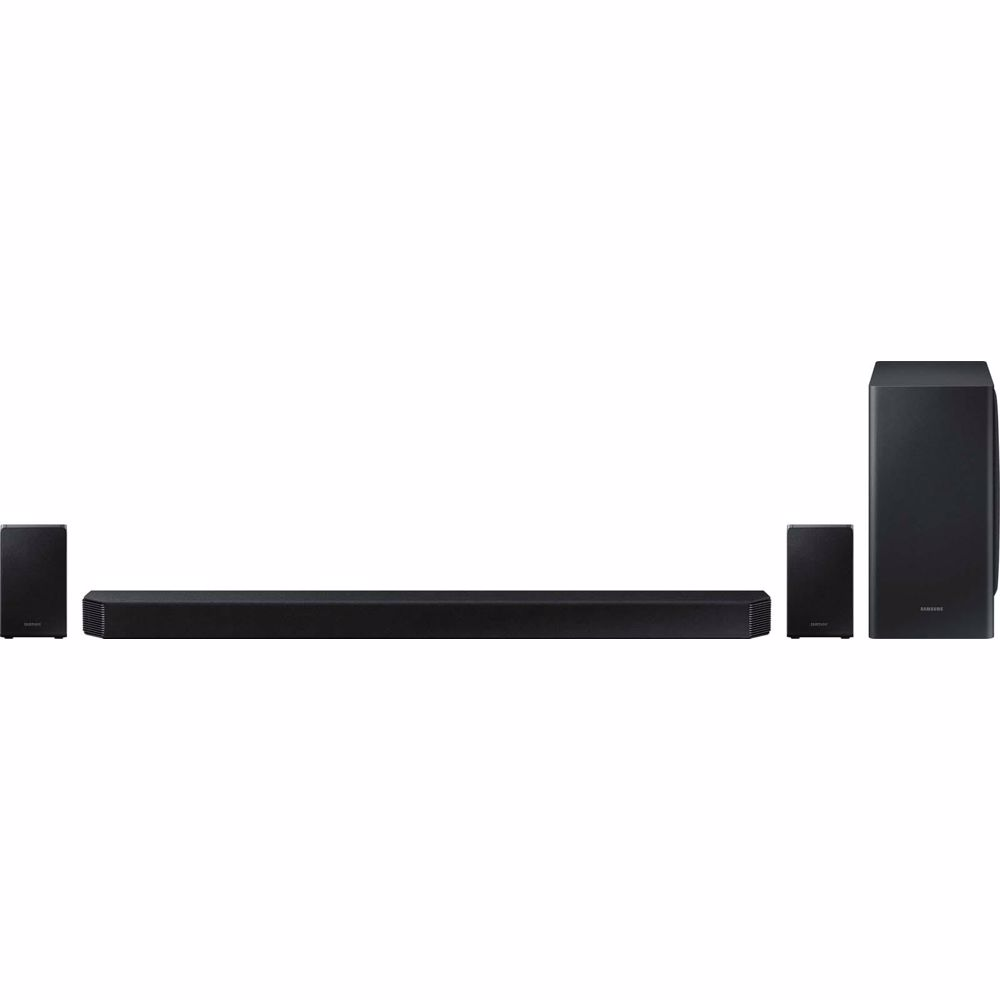 Samsung Cinematic Q-series soundbar HW-Q950T