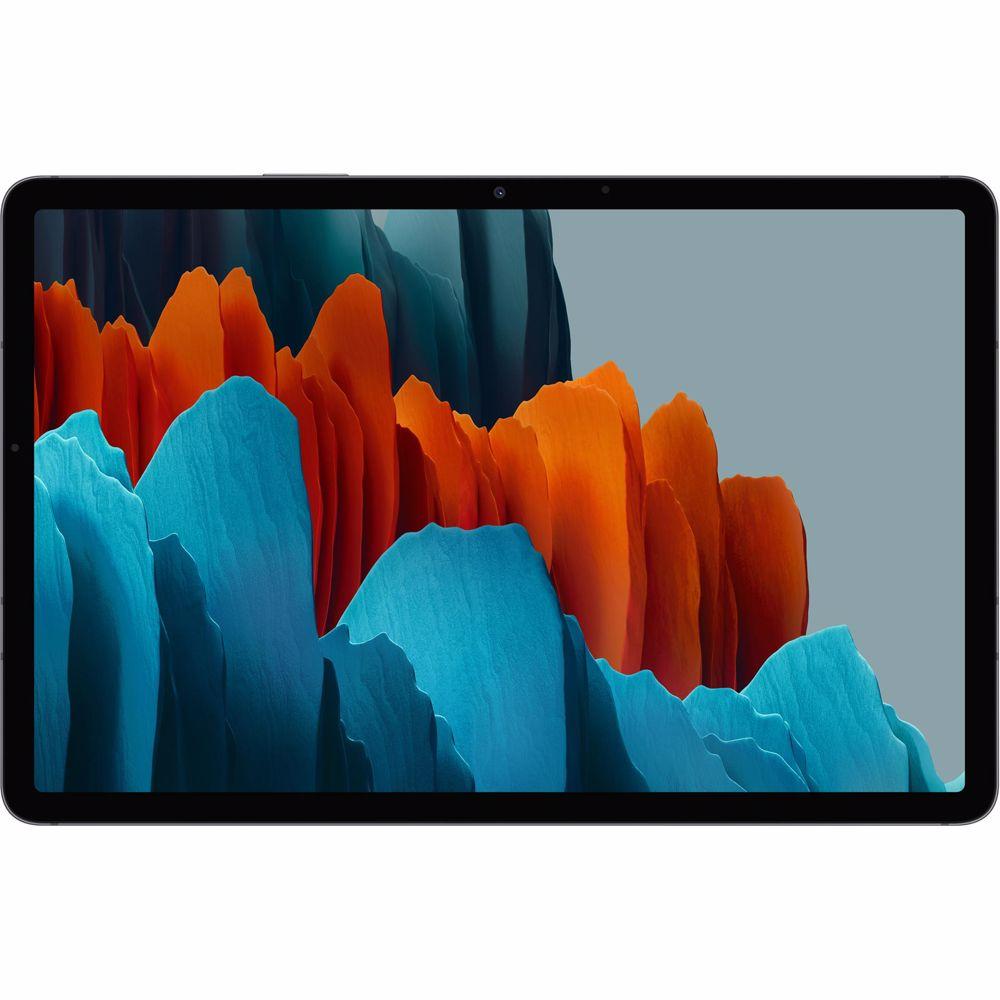 Samsung tablet Galaxy Tab S7 128GB LTE (Zwart)