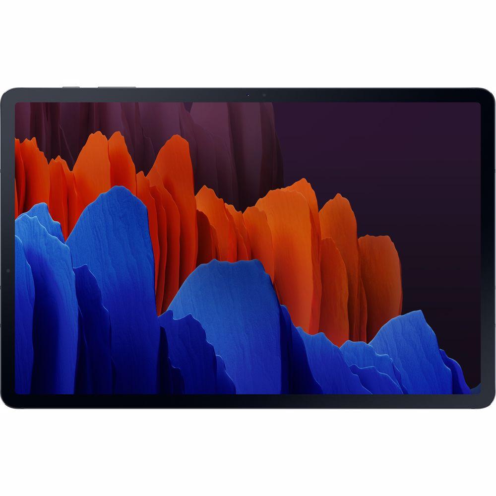 Samsung tablet Galaxy Tab S7+ 128GB Wifi (Zwart)
