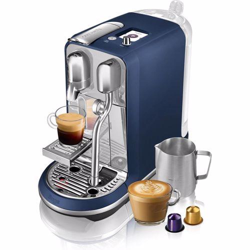 Nespresso Sage koffieapparaat Creatista Plus (Blauw)