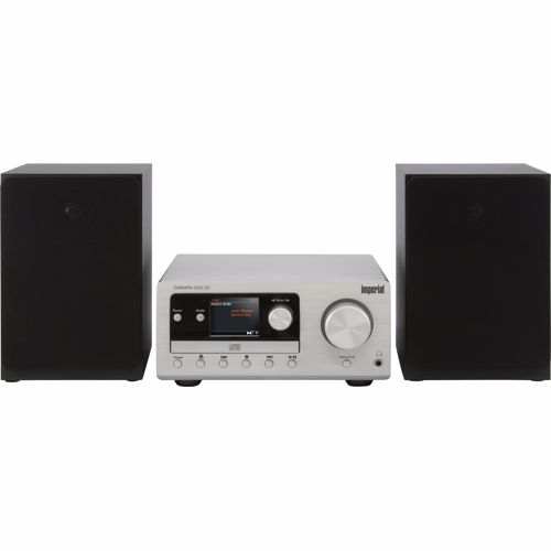 Imperial DAB+ microset Dabman I300 CD