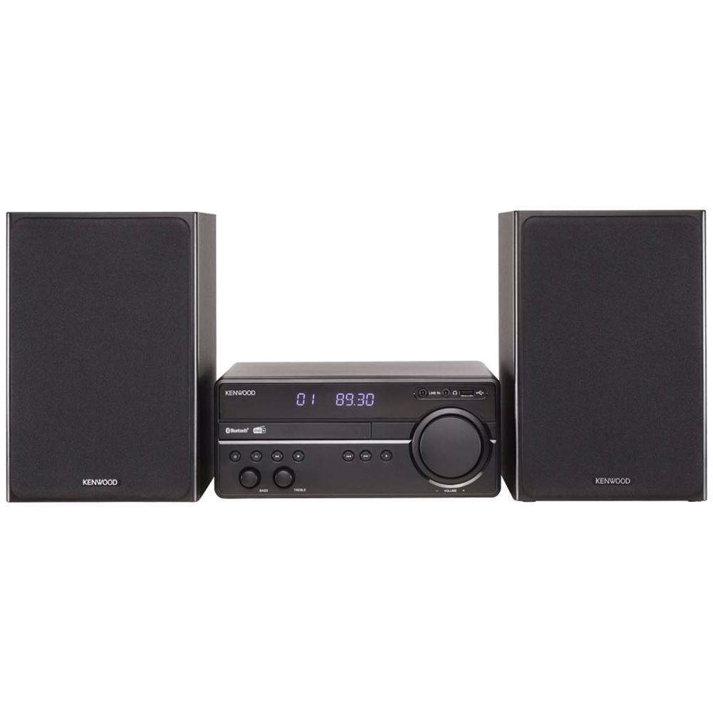 Kenwood audio microset M-819DAB