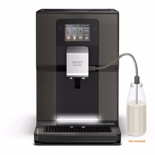 Krups espresso apparaat Intuition Preference EA872B