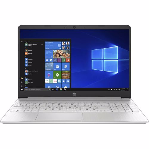 HP laptop 15S-FQ1135ND