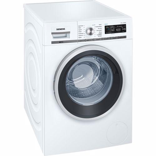 Siemens wasmachine WM16W542NL Outlet
