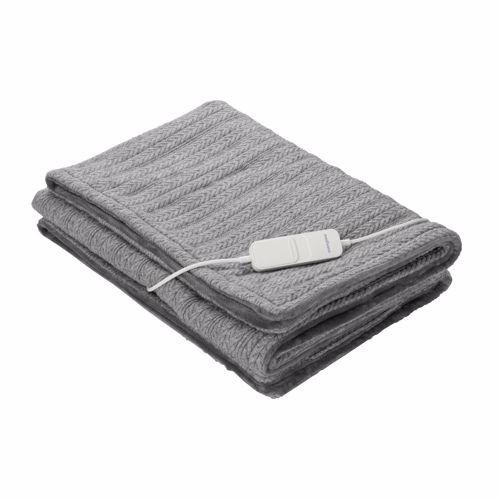 Medisana elektrische deken (1-persoons) 60233-HB680 WARMTEDEKEN - Prijsvergelijk