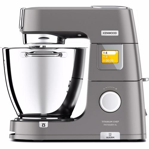Kenwood keukenmachine KWL90004S 5011423206097