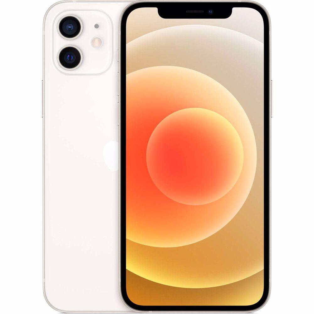 Apple iPhone 12 - 128GB (Wit)