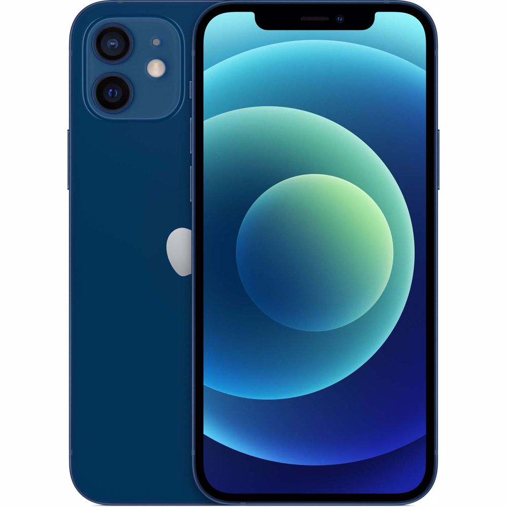 Apple iPhone 12 - 128GB (Blauw)