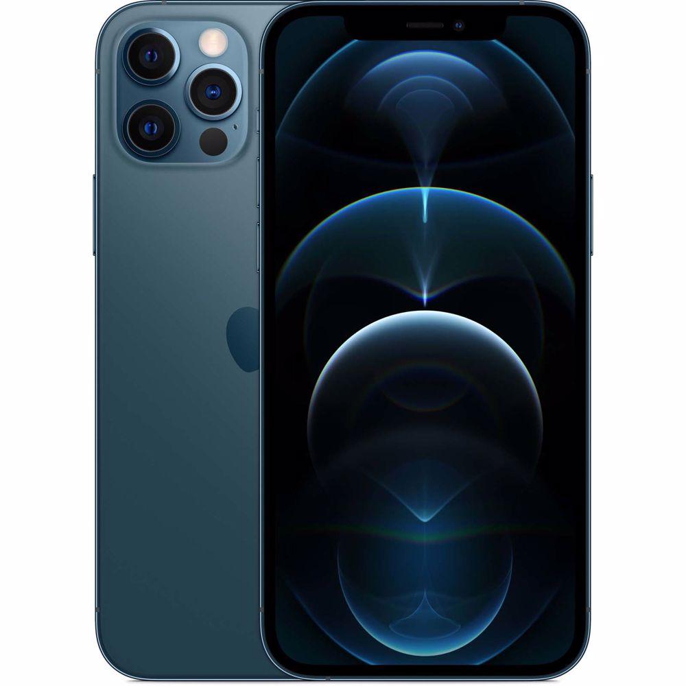 Apple iPhone 12 Pro - 128GB (Oceaanblauw)