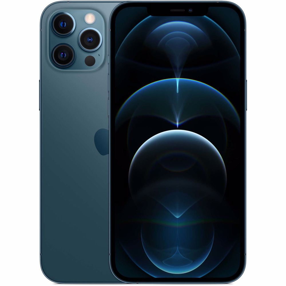 Apple iPhone 12 Pro Max 256GB (Blauw)