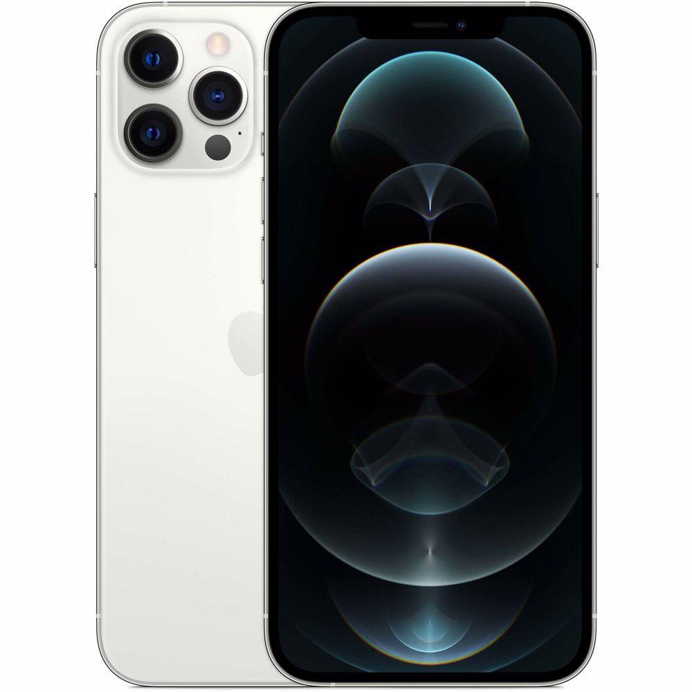 Apple iPhone 12 Pro Max 512GB (Zilver)
