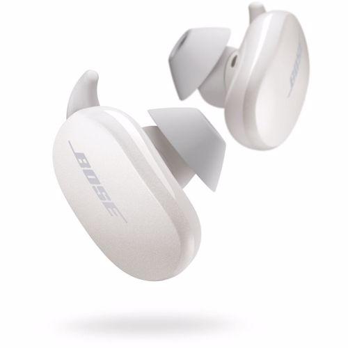 Foto van Bose draadloze oortjes QuietComfort Earbuds 700 (Wit)