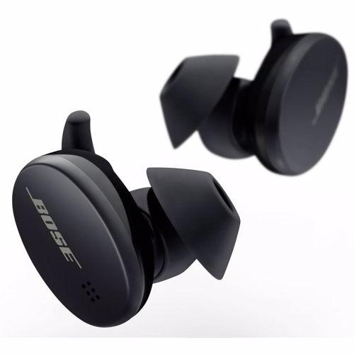 Foto van Bose draadloze oortjes Sport Earbuds 500 (Zwart)