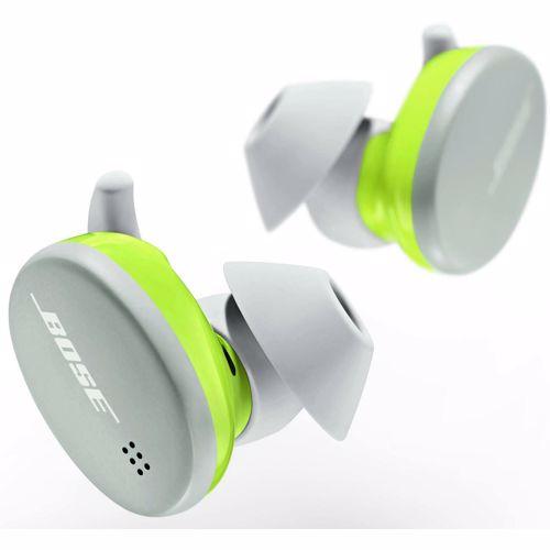Foto van Bose draadloze oortjes Sport Earbuds 500 (Wit)