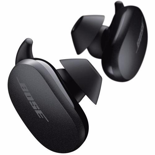 Foto van Bose draadloze oortjes QuietComfort Earbuds 700 (Zwart)