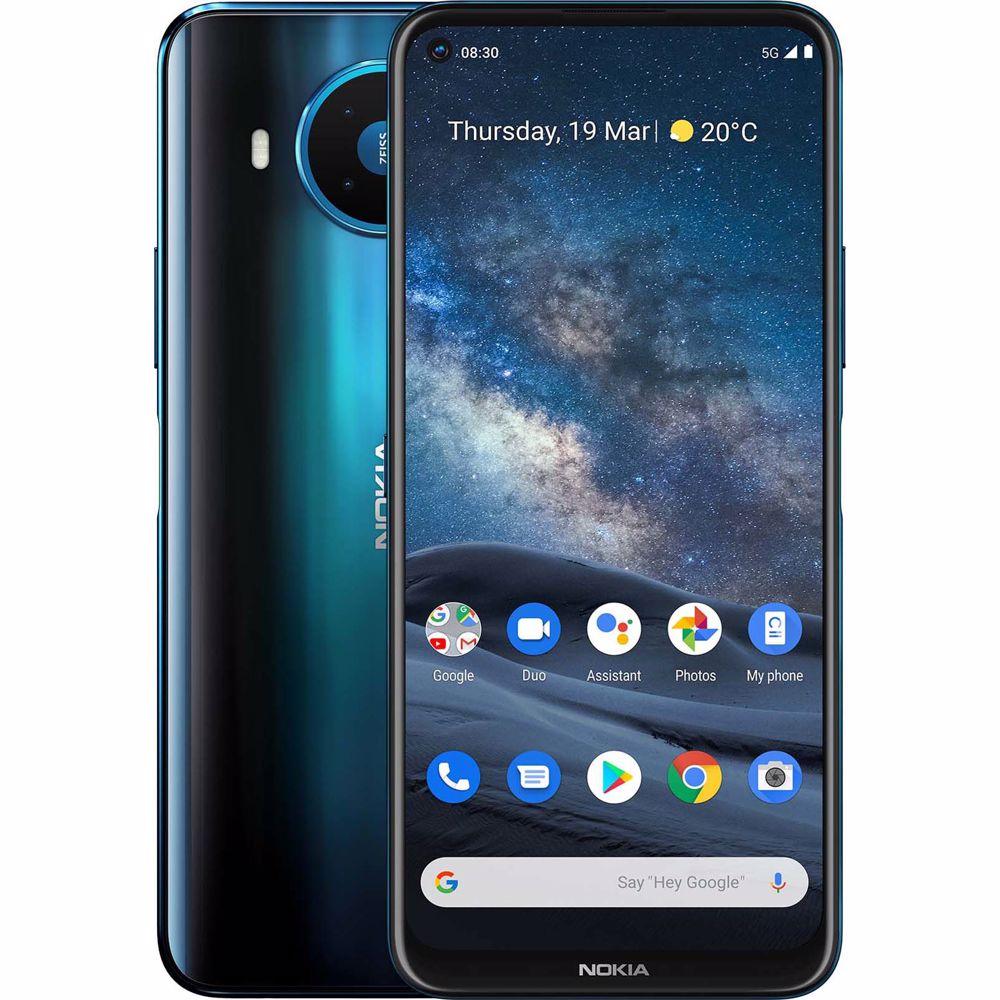Nokia smartphone 8.3 5G - 64GB