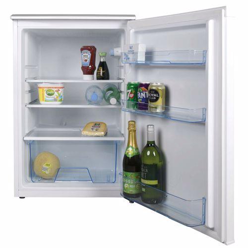 Salora koelkast CLT1330WH (Wit)