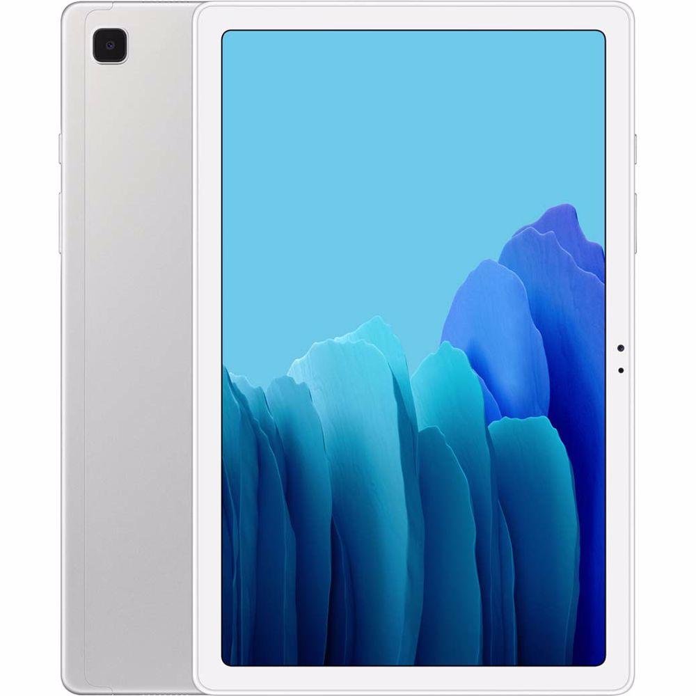 Samsung Galaxy Tab A7 - 32GB (Zilver)