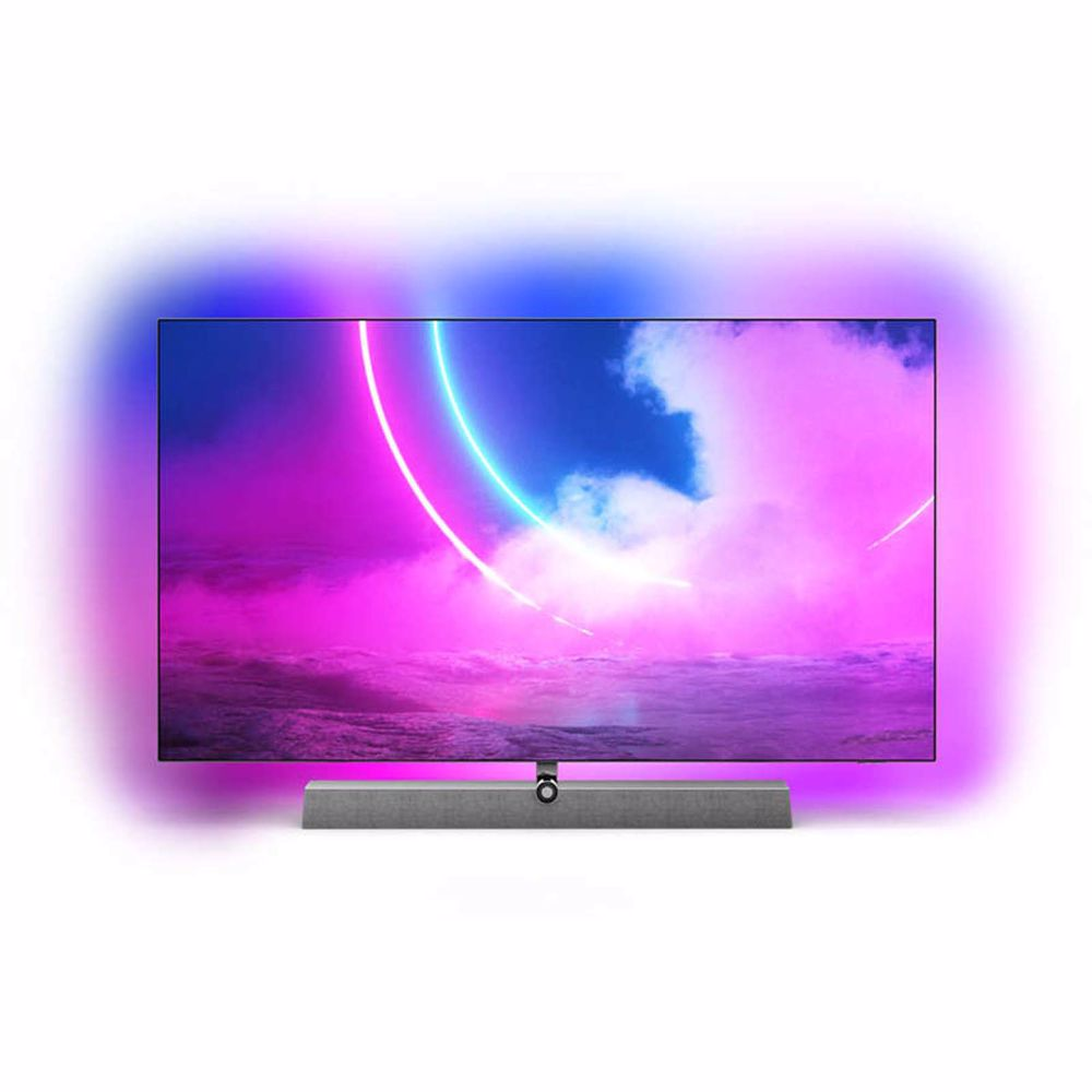 Philips 4K Ultra HD TV 48OLED935/12