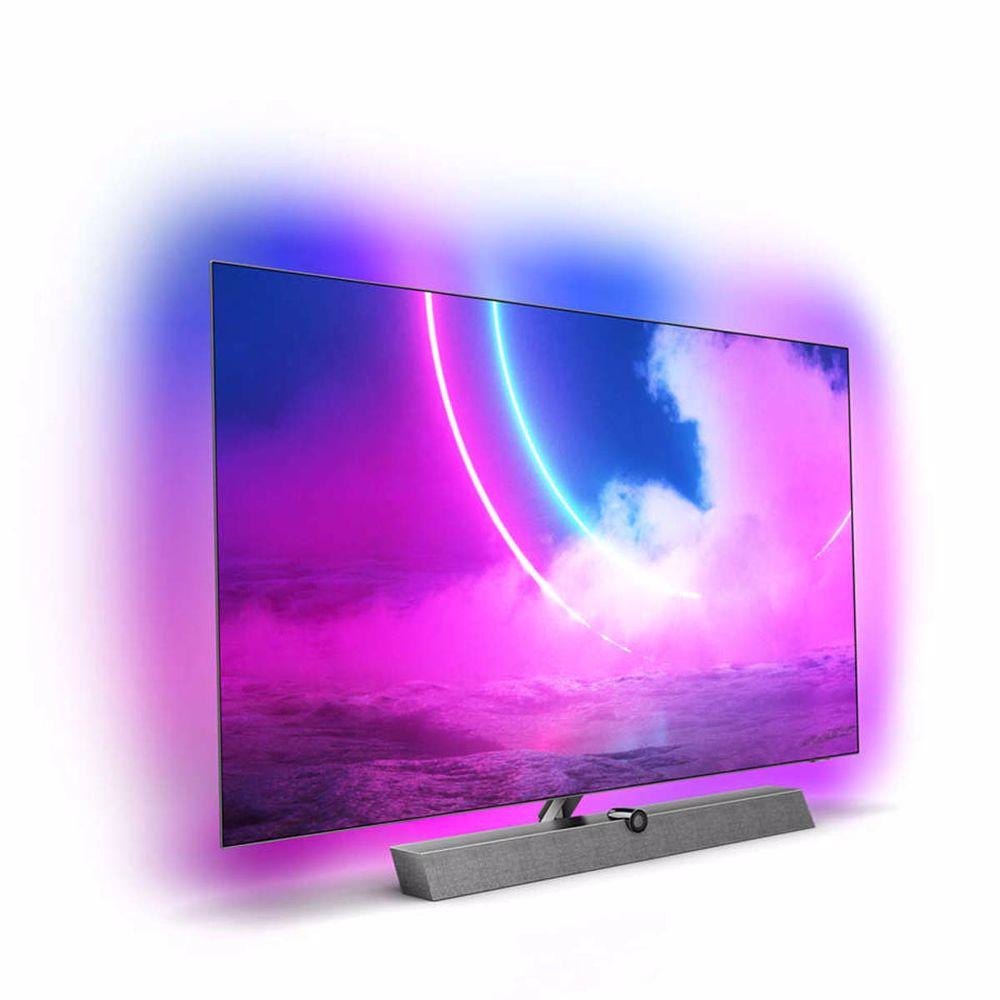Philips 4K Ultra HD TV 65OLED935/12