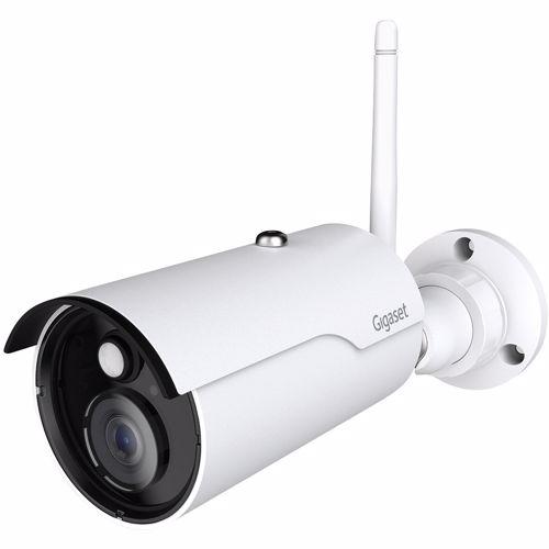 Gigaset outdoor camera (Wit) 4250366862262