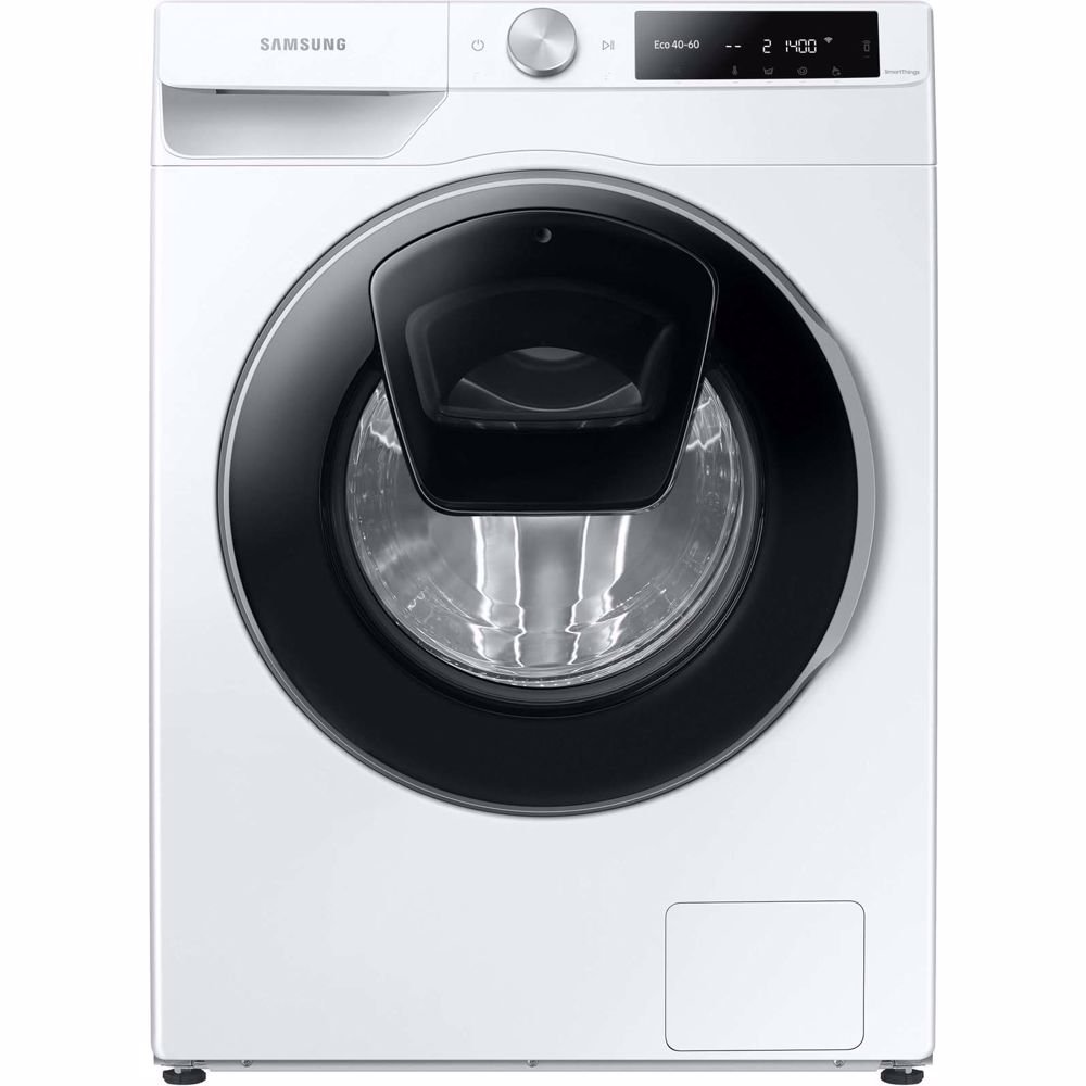Samsung AddWash wasmachine WW90T684ALE