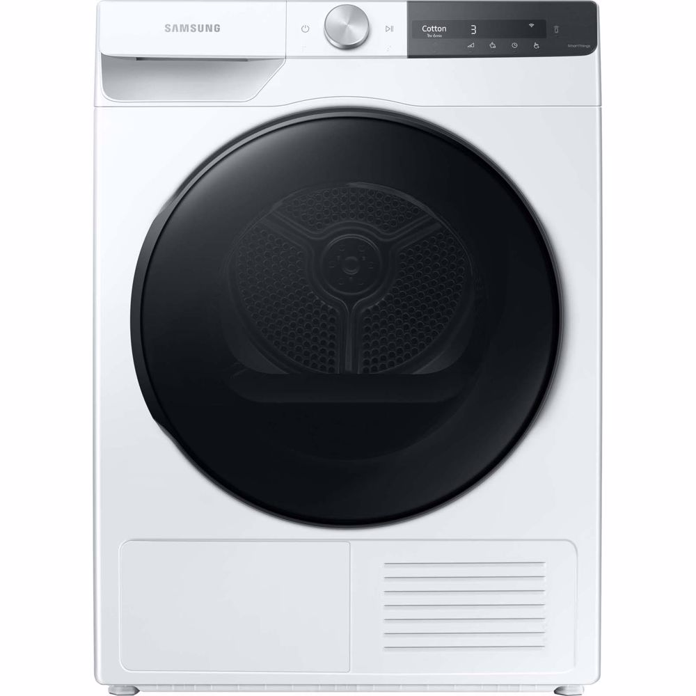 Samsung Hygiene Care warmtepompdroger DV90T7240BT