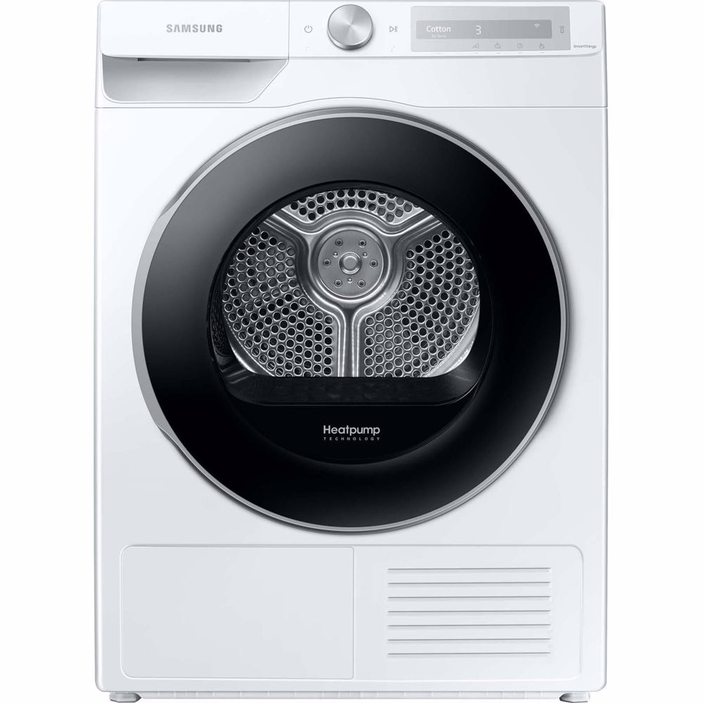 Samsung warmtepompdroger DV80T6220LH