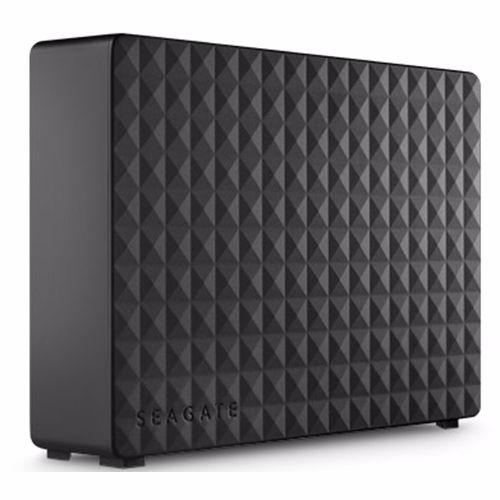 Seagate Expansion Desktop 6 TB