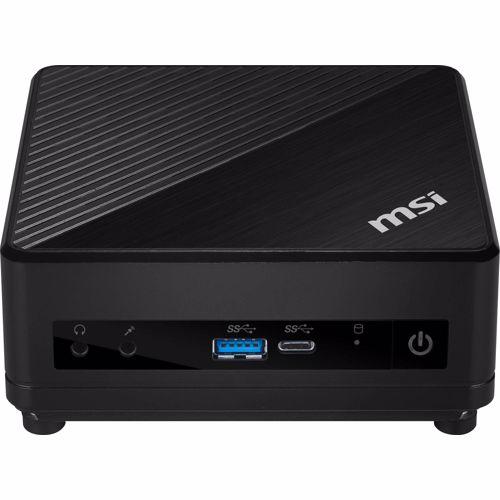 MSI mini desktop Cubi 5 10M-063EU i5 8G 512G Windows 10 Home 4719072738037