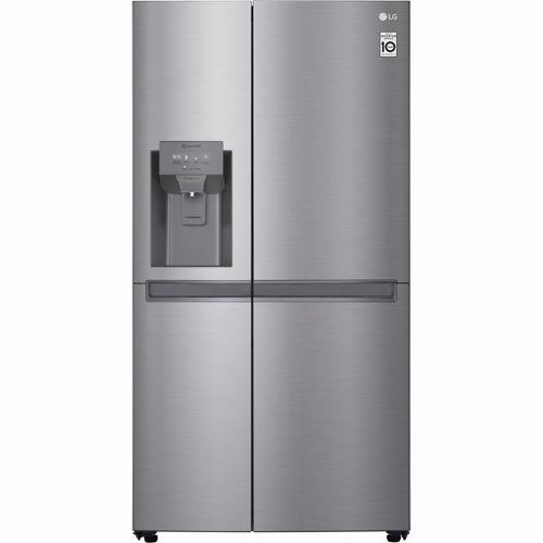 LG Amerikaanse koelkast GSL481PZXZ