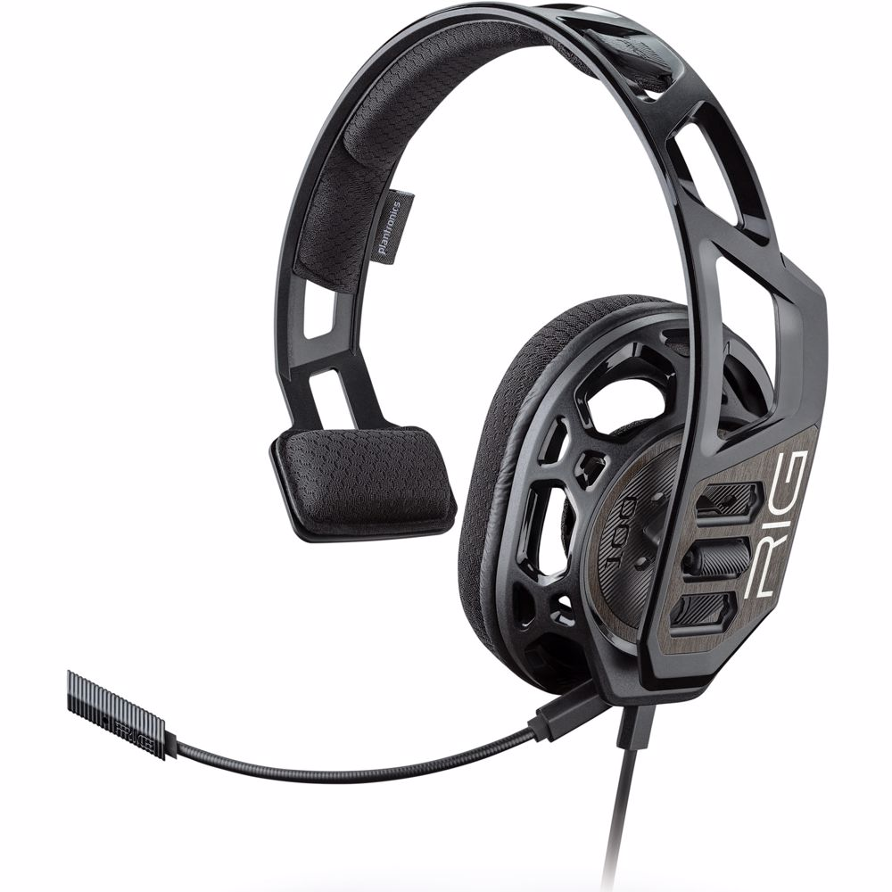 Nacon gaming headset RIG 100 HC (Switch)