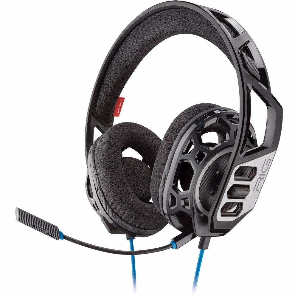 Nacon gaming headset RIG 300 (PS4)