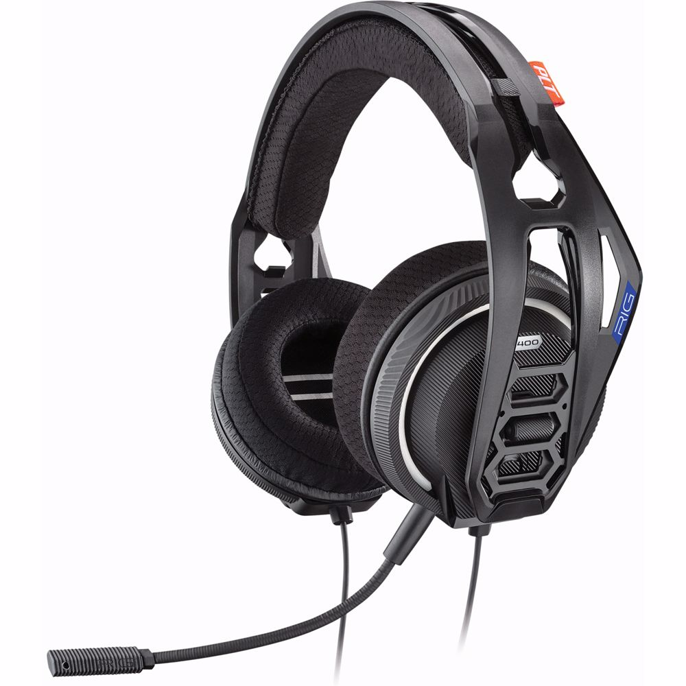 Nacon gaming headset RIG 400HS PS4