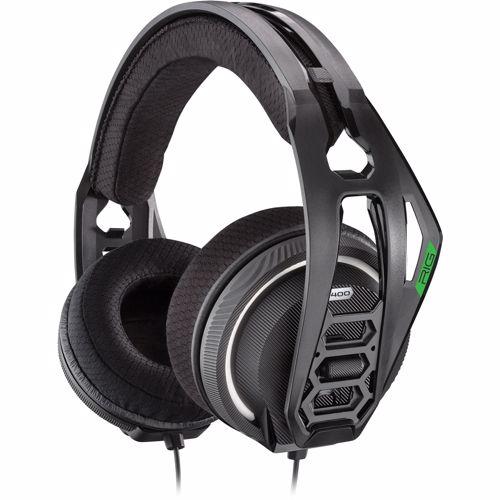 Plantronics RIG 400HX Atmos gaming headset met Dolby Atmos