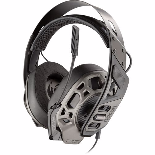 Nacon gaming headset RIG 500 PRO HS PS4 5033588051428