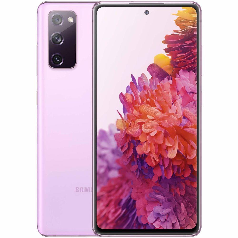 Samsung Galaxy S20 FE - 4G/128GB (Lila)