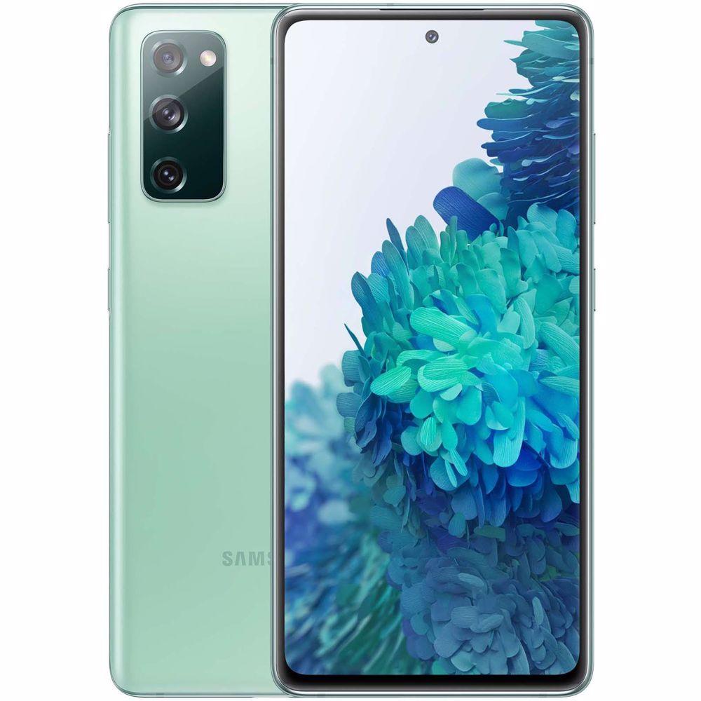 Samsung Galaxy S20 FE - 4G/128GB (Mintgroen)
