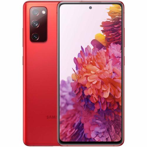Samsung Galaxy S20 FE - 4G/128GB (Rood) 8806090753299