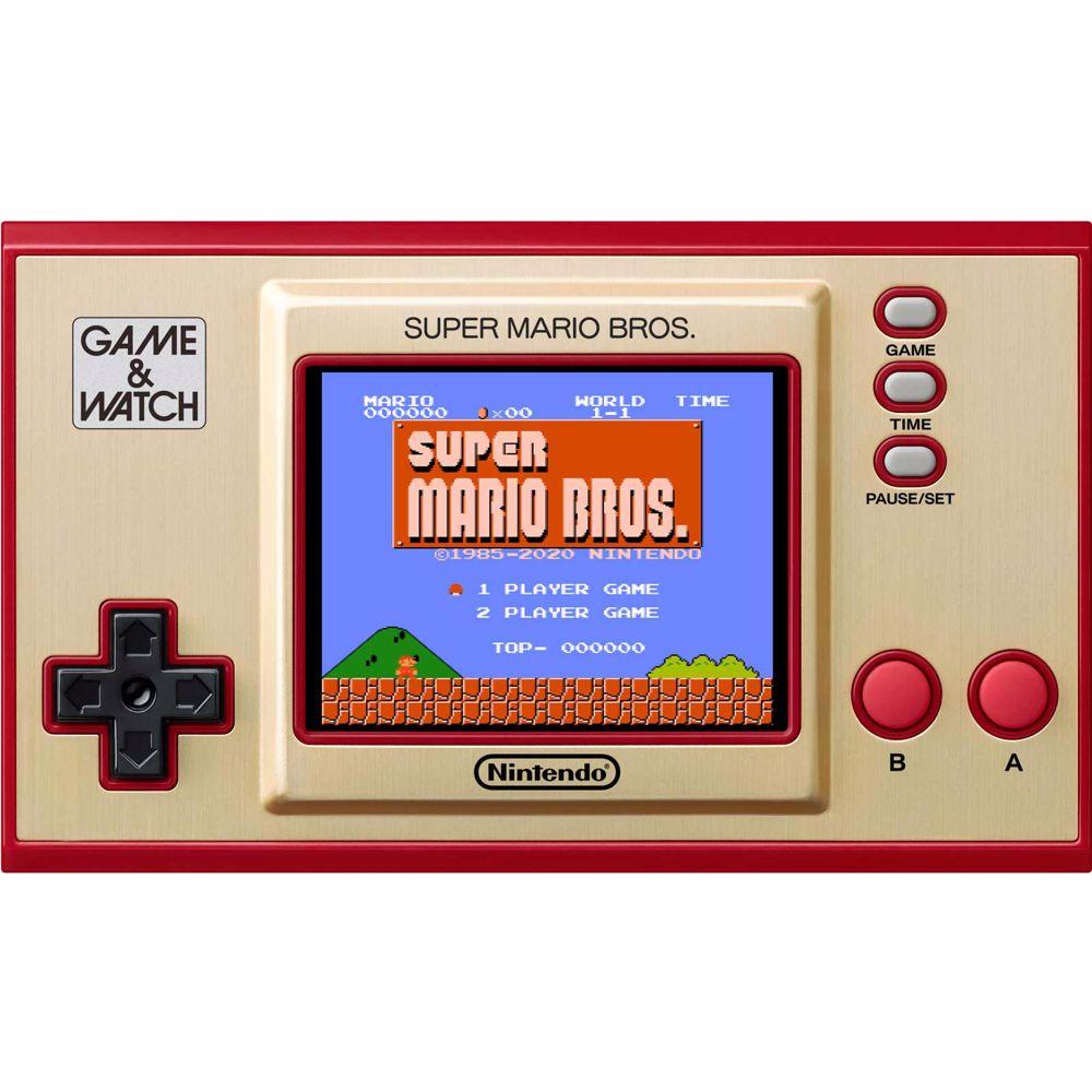 Nintendo gameconsole Game & Watch Super Mario Bros.