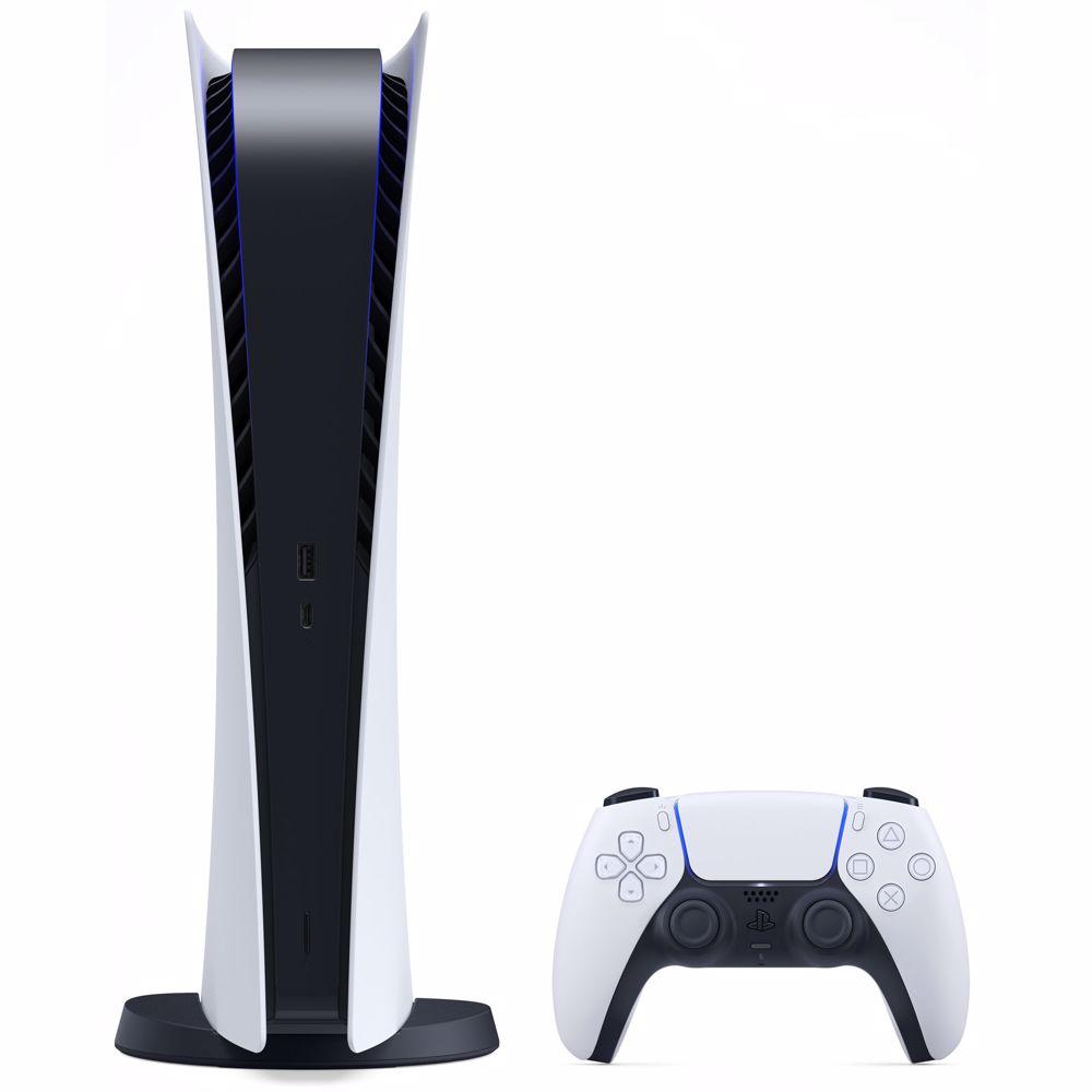 PlayStation 5 console Digital Edition