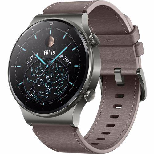 Huawei smartwatch Watch GT 2 Pro (Grijs)
