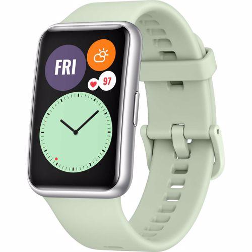 Huawei smartwatch Watch Fit (Groen)