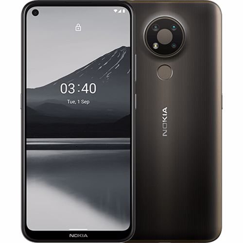 Nokia smartphone 32 GB 3.4 Norben (Grijs)