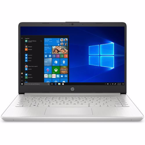 HP laptop 14S-DQ1120ND