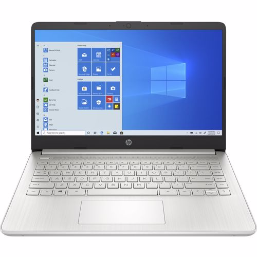 HP laptop 14S-FQ0054ND