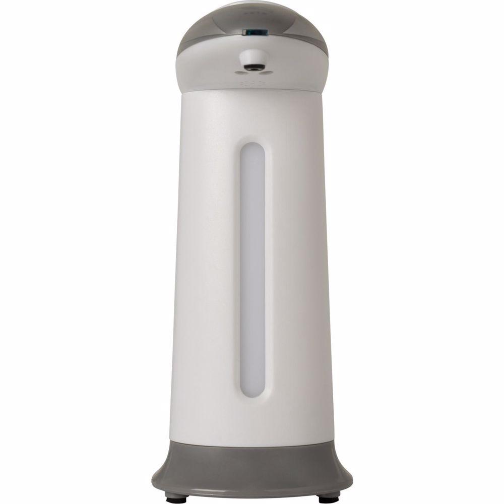 Soft for Hands automatische zeepdispenser met sensor (Wit)