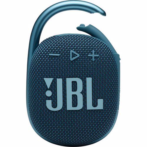 JBL bluetooth speaker Clip 4 (Blauw)